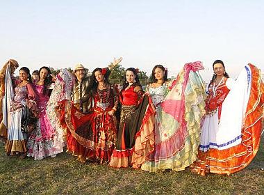 Inicjatywa naRzecz Rozwoju Przedsiębiorczości Romów  KXETANES – RAZEM