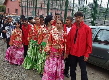 Inicjatywa naRzecz Rozwoju Przedsiębiorczości Romów  KXETANES – RAZEM 2