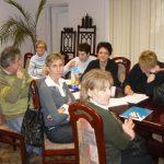 Kluby Wsparcia Koleżeńskiego na Ziemi Łęczyckiej 5