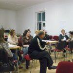 Kluby Wsparcia Koleżeńskiego na Ziemi Łęczyckiej 19