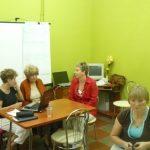 Kluby Wsparcia Koleżeńskiego na Ziemi Łęczyckiej 23