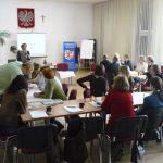 Kluby Wsparcia Koleżeńskiego na Ziemi Łęczyckiej 31