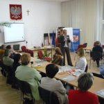 Kluby Wsparcia Koleżeńskiego na Ziemi Łęczyckiej 32