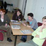 Kluby Wsparcia Koleżeńskiego na Ziemi Łęczyckiej 33