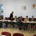 Kluby Wsparcia Koleżeńskiego na Ziemi Łęczyckiej 46