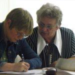 Kluby Wsparcia Koleżeńskiego na Ziemi Łęczyckiej 53