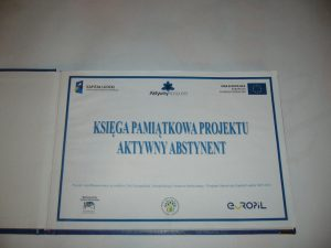 Aktywny Abstynent 13