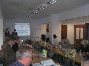 Kreowanie Specjalistów Partnerstwa Lokalnego na rzecz Ekonomii Społecznej w powiatach: biłgorajskim, zamojskim ziemskim  i zamojskim grodzkim 1