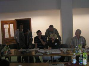 Kreowanie Specjalistów Partnerstwa Lokalnego na rzecz Ekonomii Społecznej w powiatach: biłgorajskim, zamojskim ziemskim i zamojskim grodzkim 2