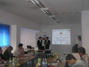 Kreowanie Specjalistów Partnerstwa Lokalnego na rzecz Ekonomii Społecznej w powiatach: biłgorajskim, zamojskim ziemskim  i zamojskim grodzkim 4