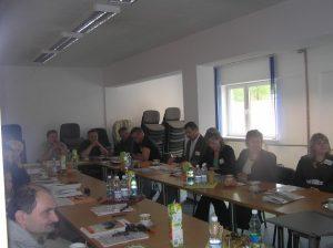 Kreowanie Specjalistów Partnerstwa Lokalnego na rzecz Ekonomii Społecznej w powiatach: biłgorajskim, zamojskim ziemskim i zamojskim grodzkim 6