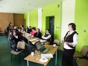 Kreowanie Specjalistów Partnerstwa Lokalnego na rzecz Ekonomii Społecznej w powiatach: biłgorajskim, zamojskim ziemskim i zamojskim grodzkim 7