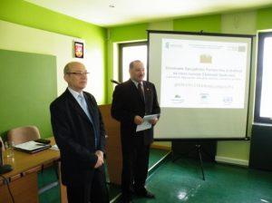 Kreowanie Specjalistów Partnerstwa Lokalnego na rzecz Ekonomii Społecznej w powiatach: biłgorajskim, zamojskim ziemskim  i zamojskim grodzkim 8