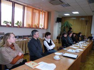 Kreowanie Specjalistów Partnerstwa Lokalnego na rzecz Ekonomii Społecznej w powiatach: biłgorajskim, zamojskim ziemskim i zamojskim grodzkim 9