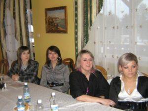 Kreowanie Specjalistów Partnerstwa Lokalnego na rzecz Ekonomii Społecznej w powiatach: biłgorajskim, zamojskim ziemskim i zamojskim grodzkim 11