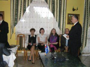 Kreowanie Specjalistów Partnerstwa Lokalnego na rzecz Ekonomii Społecznej w powiatach: biłgorajskim, zamojskim ziemskim i zamojskim grodzkim 12