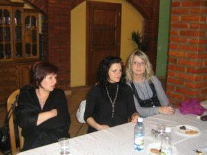 Kreowanie Specjalistów Partnerstwa Lokalnego na rzecz Ekonomii Społecznej w powiatach: biłgorajskim, zamojskim ziemskim  i zamojskim grodzkim 13