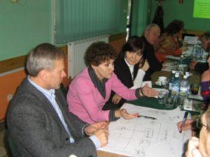 Kreowanie Specjalistów Partnerstwa Lokalnego na rzecz Ekonomii Społecznej w powiatach: biłgorajskim, zamojskim ziemskim  i zamojskim grodzkim 14