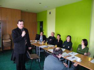 Kreowanie Specjalistów Partnerstwa Lokalnego na rzecz Ekonomii Społecznej w powiatach: biłgorajskim, zamojskim ziemskim  i zamojskim grodzkim 15