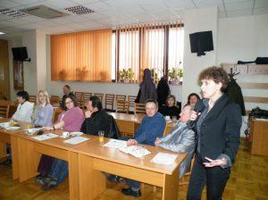 Kreowanie Specjalistów Partnerstwa Lokalnego na rzecz Ekonomii Społecznej w powiatach: biłgorajskim, zamojskim ziemskim  i zamojskim grodzkim 16