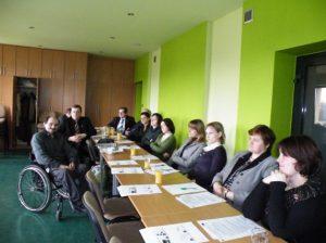 Kreowanie Specjalistów Partnerstwa Lokalnego na rzecz Ekonomii Społecznej w powiatach: biłgorajskim, zamojskim ziemskim i zamojskim grodzkim 18