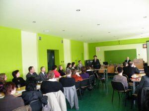 Kreowanie Specjalistów Partnerstwa Lokalnego na rzecz Ekonomii Społecznej w powiatach: biłgorajskim, zamojskim ziemskim i zamojskim grodzkim 19