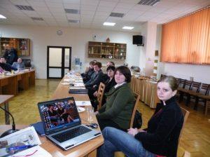 Kreowanie Specjalistów Partnerstwa Lokalnego na rzecz Ekonomii Społecznej w powiatach: biłgorajskim, zamojskim ziemskim i zamojskim grodzkim 20