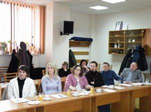 Kreowanie Specjalistów Partnerstwa Lokalnego na rzecz Ekonomii Społecznej w powiatach: biłgorajskim, zamojskim ziemskim i zamojskim grodzkim 21