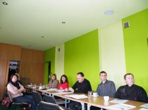 Kreowanie Specjalistów Partnerstwa Lokalnego na rzecz Ekonomii Społecznej w powiatach: biłgorajskim, zamojskim ziemskim i zamojskim grodzkim 22