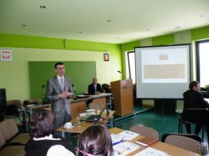 Kreowanie Specjalistów Partnerstwa Lokalnego na rzecz Ekonomii Społecznej w powiatach: biłgorajskim, zamojskim ziemskim i zamojskim grodzkim 23