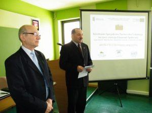 Kreowanie Specjalistów Partnerstwa Lokalnego na rzecz Ekonomii Społecznej w powiatach: biłgorajskim, zamojskim ziemskim i zamojskim grodzkim 26