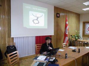 Kreowanie Specjalistów Partnerstwa Lokalnego na rzecz Ekonomii Społecznej w powiatach: biłgorajskim, zamojskim ziemskim i zamojskim grodzkim 27