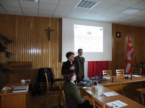Kreowanie Specjalistów Partnerstwa Lokalnego na rzecz Ekonomii Społecznej w powiatach: biłgorajskim, zamojskim ziemskim i zamojskim grodzkim 28