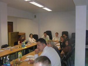 Kreowanie Specjalistów Partnerstwa Lokalnego na rzecz Ekonomii Społecznej w powiatach: biłgorajskim, zamojskim ziemskim i zamojskim grodzkim 31