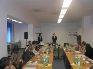 Kreowanie Specjalistów Partnerstwa Lokalnego na rzecz Ekonomii Społecznej w powiatach: biłgorajskim, zamojskim ziemskim i zamojskim grodzkim 32