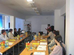 Kreowanie Specjalistów Partnerstwa Lokalnego na rzecz Ekonomii Społecznej w powiatach: biłgorajskim, zamojskim ziemskim i zamojskim grodzkim 33