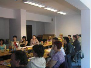 Kreowanie Specjalistów Partnerstwa Lokalnego na rzecz Ekonomii Społecznej w powiatach: biłgorajskim, zamojskim ziemskim  i zamojskim grodzkim 34