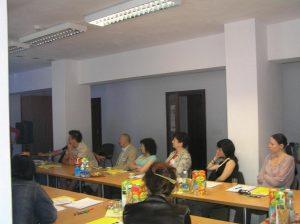 Kreowanie Specjalistów Partnerstwa Lokalnego na rzecz Ekonomii Społecznej w powiatach: biłgorajskim, zamojskim ziemskim i zamojskim grodzkim 37