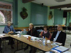Kreowanie Specjalistów Partnerstwa Lokalnego na rzecz Ekonomii Społecznej w powiatach: biłgorajskim, zamojskim ziemskim i zamojskim grodzkim 38