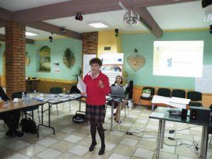 Kreowanie Specjalistów Partnerstwa Lokalnego na rzecz Ekonomii Społecznej w powiatach: biłgorajskim, zamojskim ziemskim i zamojskim grodzkim 39