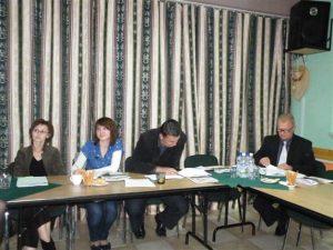 Kreowanie Specjalistów Partnerstwa Lokalnego na rzecz Ekonomii Społecznej w powiatach: biłgorajskim, zamojskim ziemskim i zamojskim grodzkim 45