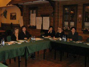 Kreowanie Specjalistów Partnerstwa Lokalnego na rzecz Ekonomii Społecznej w powiatach: biłgorajskim, zamojskim ziemskim i zamojskim grodzkim 50