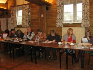 Kreowanie Specjalistów Partnerstwa Lokalnego na rzecz Ekonomii Społecznej w powiatach: biłgorajskim, zamojskim ziemskim i zamojskim grodzkim 51