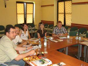 Kreowanie Specjalistów Partnerstwa Lokalnego na rzecz Ekonomii Społecznej w powiatach: biłgorajskim, zamojskim ziemskim i zamojskim grodzkim 52