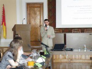 Kreowanie Specjalistów Partnerstwa Lokalnego na rzecz Ekonomii Społecznej w powiatach: biłgorajskim, zamojskim ziemskim i zamojskim grodzkim 53
