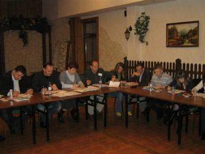 Kreowanie Specjalistów Partnerstwa Lokalnego na rzecz Ekonomii Społecznej w powiatach: biłgorajskim, zamojskim ziemskim  i zamojskim grodzkim 55