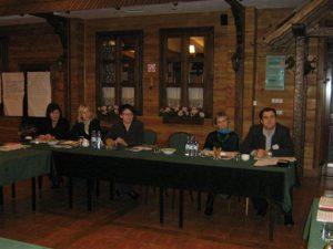 Kreowanie Specjalistów Partnerstwa Lokalnego na rzecz Ekonomii Społecznej w powiatach: biłgorajskim, zamojskim ziemskim i zamojskim grodzkim 56