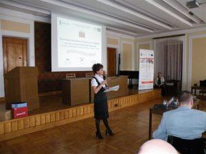 Kreowanie Specjalistów Partnerstwa Lokalnego na rzecz Ekonomii Społecznej w powiatach: biłgorajskim, zamojskim ziemskim i zamojskim grodzkim 57