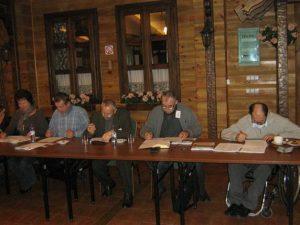 Kreowanie Specjalistów Partnerstwa Lokalnego na rzecz Ekonomii Społecznej w powiatach: biłgorajskim, zamojskim ziemskim i zamojskim grodzkim 60