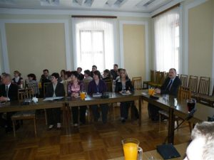Kreowanie Specjalistów Partnerstwa Lokalnego na rzecz Ekonomii Społecznej w powiatach: biłgorajskim, zamojskim ziemskim i zamojskim grodzkim 61